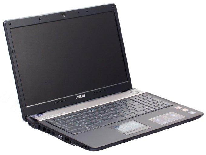 Стандартный ноутбук